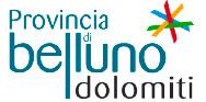 Provincia di Belluno Dolomiti